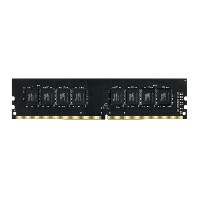16 GB DDR4 2666 Mhz TEAM ELITE